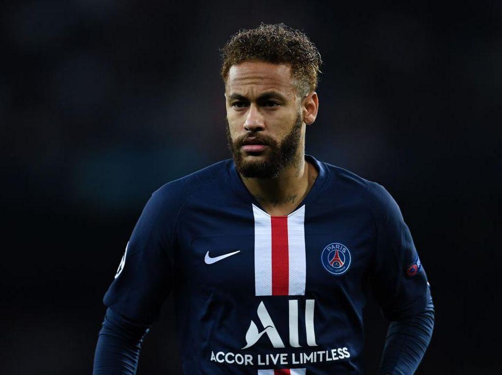 Neymar Kalah di Persidangan, Harus Bayar Rp 106 Miliar ke Barcelona