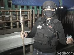 Tawuran di Tengah Pandemi Corona, 3 Remaja Makassar Diamankan Polisi