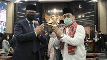 PPKM Sebagian Jawa-Bali Akan Diperpanjang, Wagub DKI: Gubernur Dukung Penuh