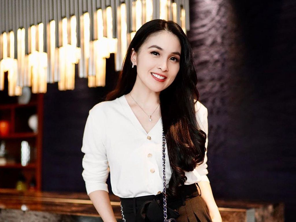 Guys! Sandra Dewi Nggak Tahu Bunyi Token Listrik Jika Akan Habis