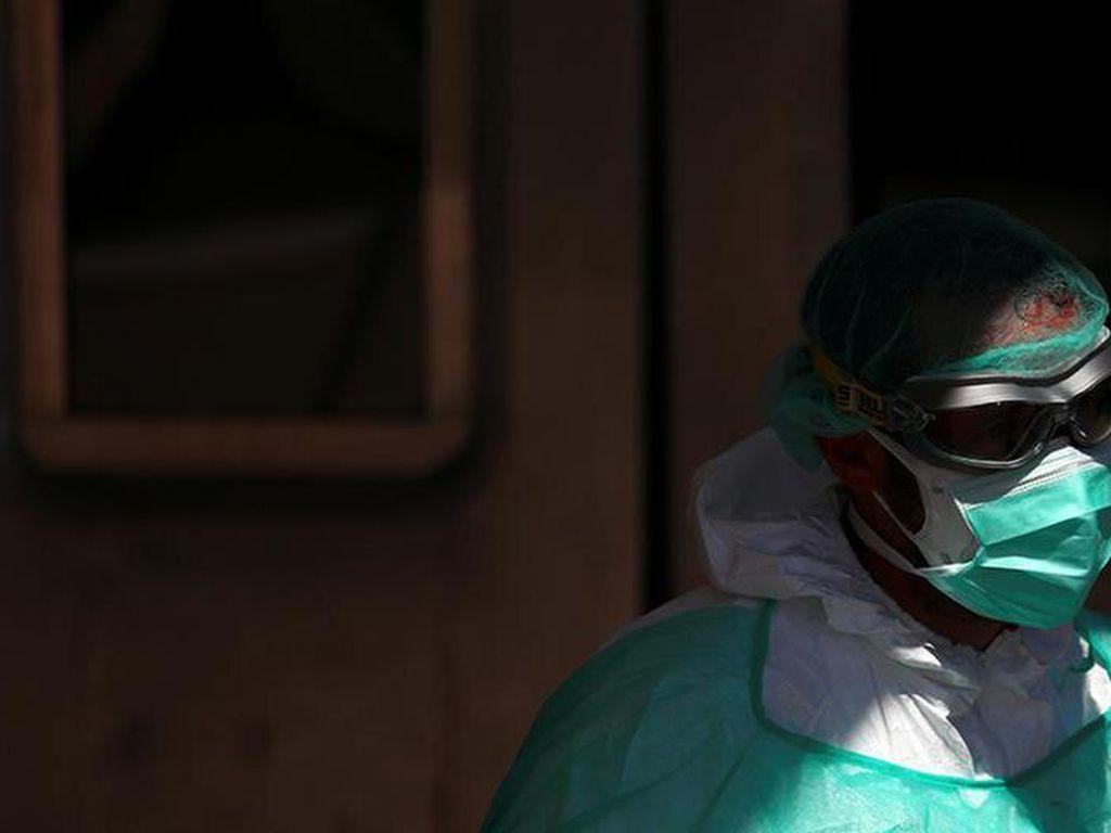 Puluhan Juta Kasus Infeksi Virus Corona di Dunia Tidak Terdeteksi