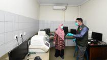 Maksimalkan Tracing COVID-19, DPRD Dorong Labkesprov Jabar Jadi BLUD