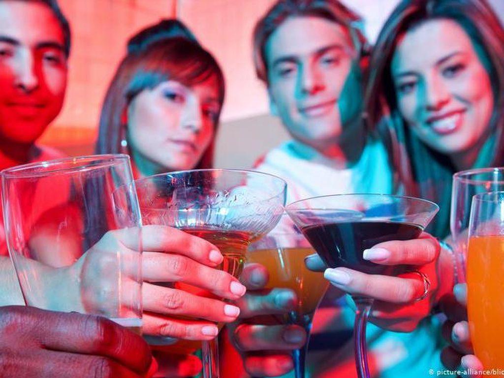 Apakah Orang Jerman Terlalu Banyak Minum Bir?