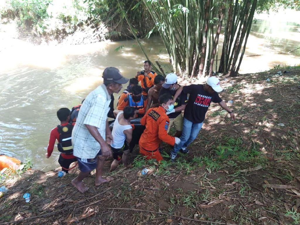 Petani Sulsel yang Dilaporkan Tenggelam di Sungai Ditemukan Tewas
