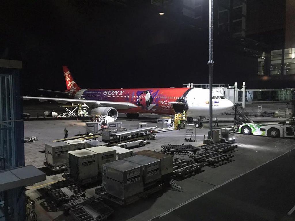 334 WNI Dipulangkan dari Dubai UEA