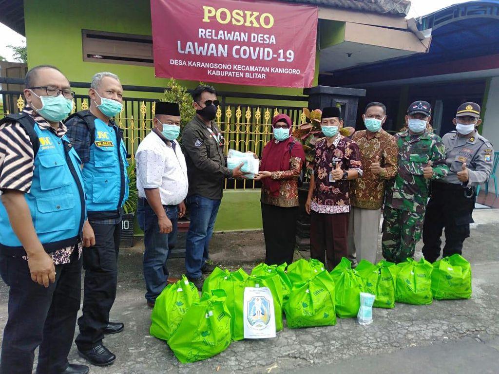 Ribuan Pemudik Tiba di Kabupaten Blitar, Pemkab Perketat Isolasi Mandiri