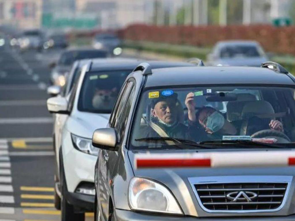 Warga Wuhan yang Mau Beli Mobil Dapat Subsidi Rp 20 Juta dari Pemerintah