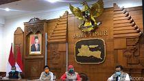 Khofifah: Jatim Sumbang Pasien Sembuh Corona Tertinggi di Pulau Jawa