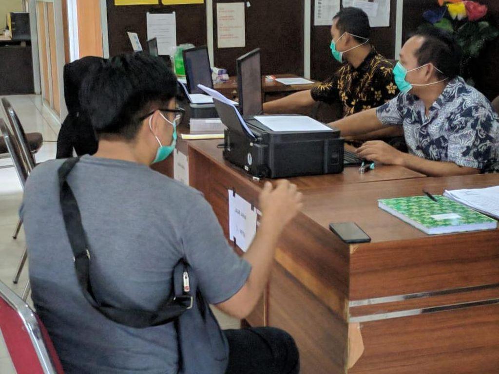 Pesan Teman Kencan Lewat Apilkasi, Pria Palembang Tertipu Jutaan Rupiah