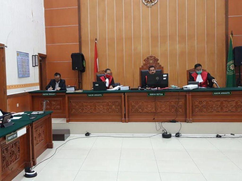 Jaksa Ungkap Alasan Abu Rara Lakukan Penyerangan ke Wiranto