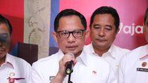 Mendagri Tito Ingin Ada Perda Atur Sanksi Pelanggar Protokol Kesehatan