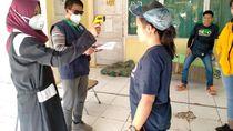17 Mahasiswa di Luwu Utara Dinyatakan Sehat Usai Karantina 14 Hari