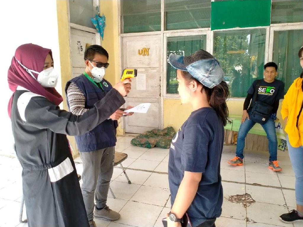 Curhat Mahasiswa di Daerah Susah Sinyal Saat Harus Kuliah Online