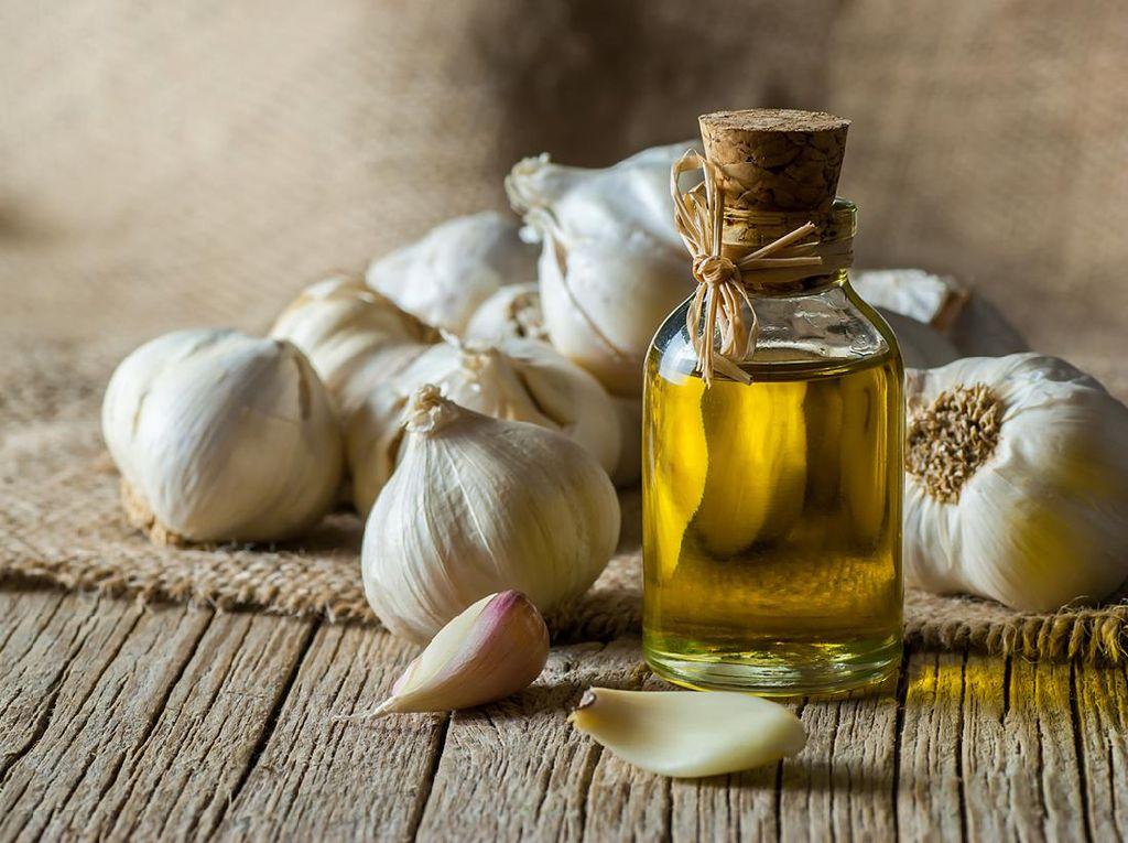 8 Makanan Penambah Imunitas untuk Cegah Corona