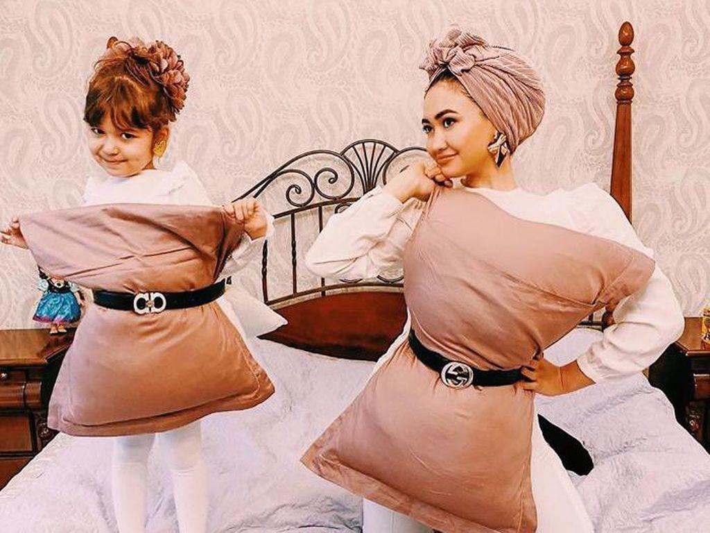 Cara Jitu Usir Bosan dengan Pillow Challenge saat #DiRumahAja