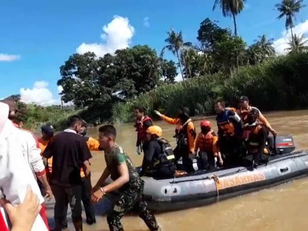 Pemuda Jeneponto yang Tenggelam Saat Belajar Renang Ditemukan Tewas