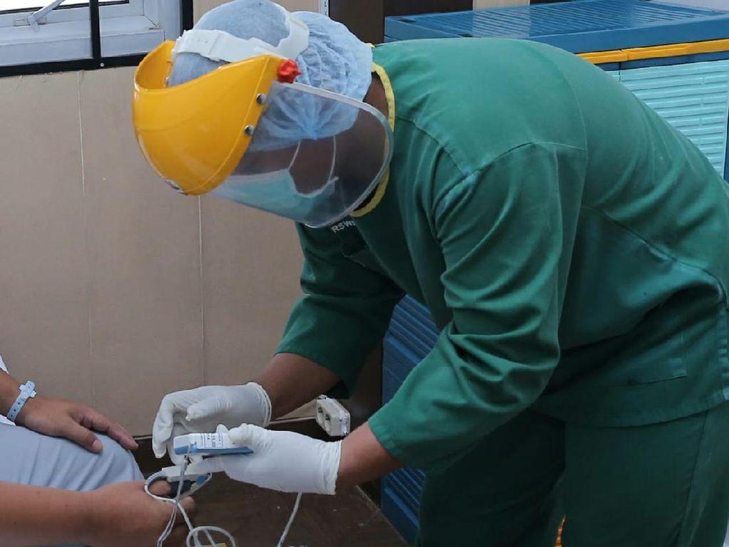 Bertambah 5, Pasien Sembuh COVID-19 di Semarang Jadi 22 Orang