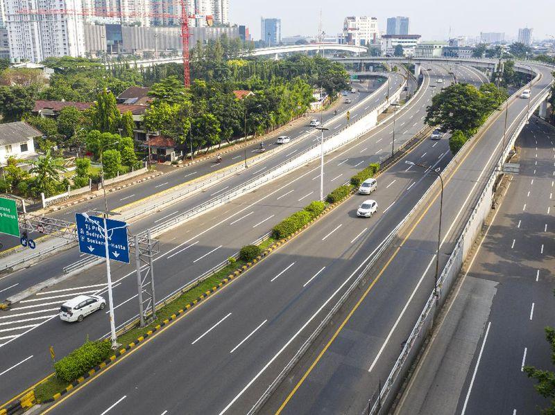 Jakarta Terapkan PSBB, Order Makanan Melonjak 200%