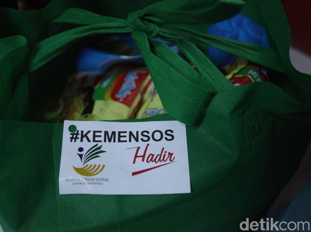 50 Ribu Paket Bansos Ditemukan di Gudang di Jaktim, Ini Penjelasan Polisi