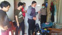 Posko Kemanusiaan COVID-19 di Makassar Dibobol Maling, Laptop-HP Raib