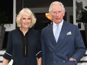 Camilla Parker Dibully Gegara The Crown Ungkap Perselingkuhan Pangeran Charles