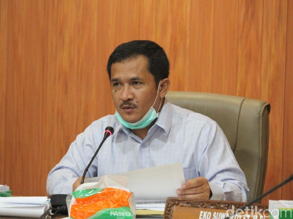 Cegah Mudik, DPRD DIY Minta Pemda Bantu Logistik di Perantauan