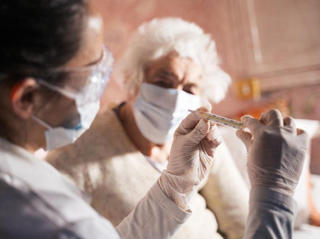 Riset Ahli Soal Kasus Pasien Sembuh Corona Kembali Terinfeksi