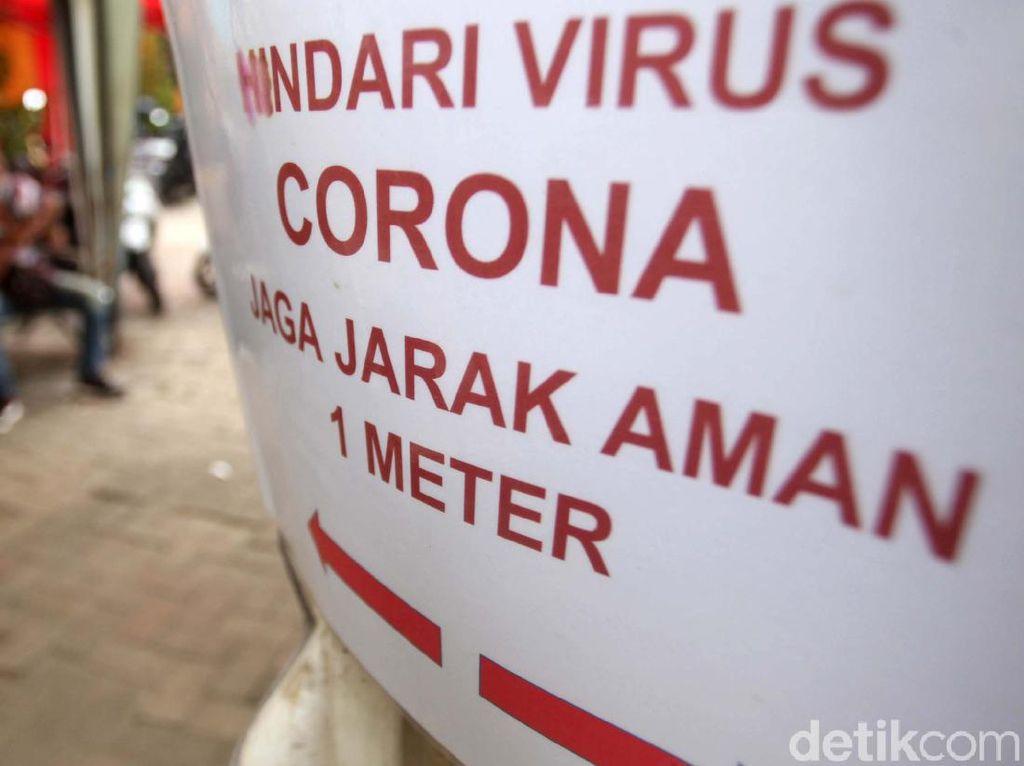 Catatan Gerindra DKI Jika Anies Terapkan Pembatasan Berskala Mikro