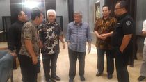 Perkumpulan Urang Banten dan Serikat Media Siber Bantu APD untuk Banten