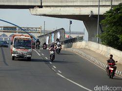 PSBB Diterapkan, Pengiriman Barang di Jakarta Terhambat