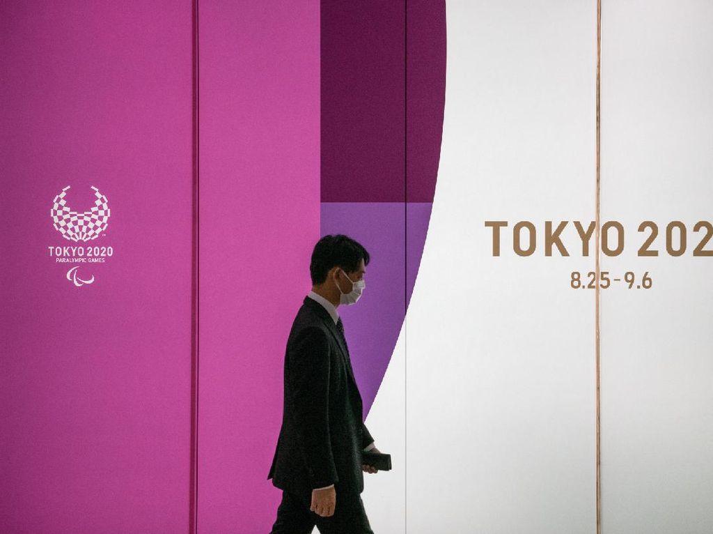 Respons PBSI Soal Hitungan Poin Olimpiade Tokyo