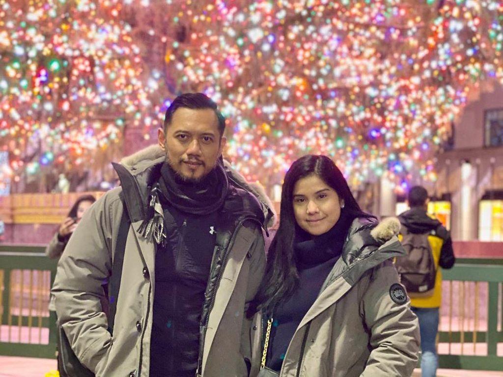 Saat Annisa Pohan Bikin Tega Ashanty karena Foto Bareng Lee Min Ho