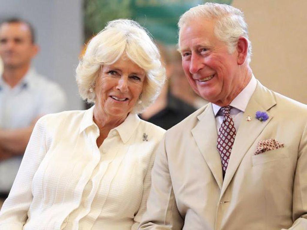 Apa yang Bikin Pangeran Charles Pilih Camilla Daripada Putri Diana?