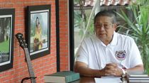 Bos Parameter Politik Bela SBY: Kalau Demo Ditunggangi, Memang Kenapa?