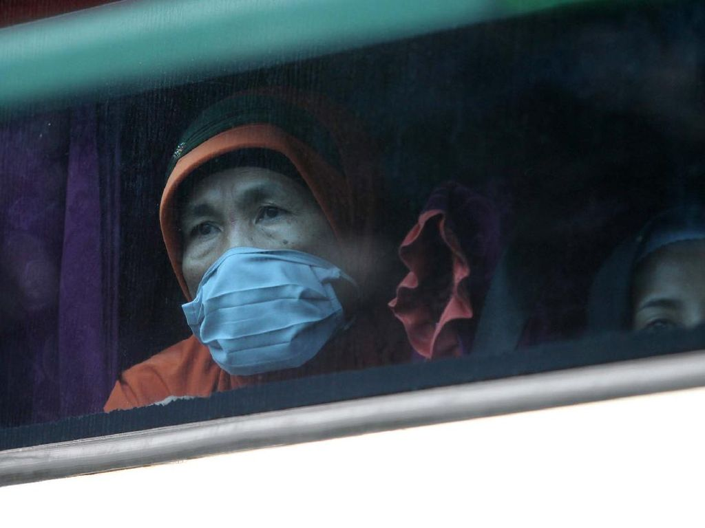 Jenuh Kelamaan Stay at Home, Ancaman Virus Corona Jadi Terasa Biasa Saja
