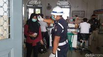 Jakarta Terapkan PSBB, Daop 7 Madiun Batalkan 6 Perjalanan Kereta