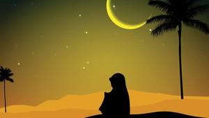Detik detik Wafatnya Siti Khadijah Istri Rasulullah Pada 11 Ramadhan