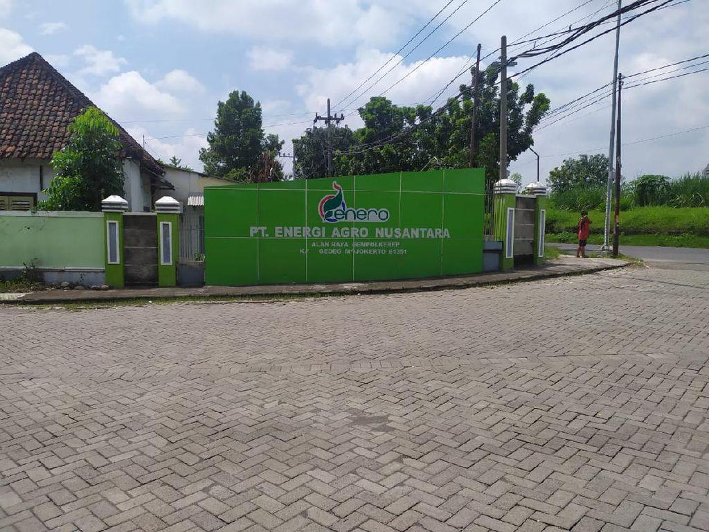 3 Pekerja Pabrik Bioetanol Mojokerto Tewas Saat Bersihkan Kolam Pengendapan