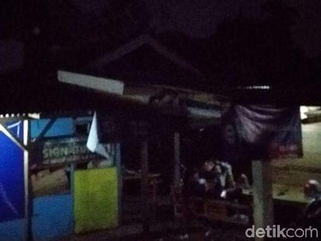 Dentuman Dini Hari Terdengar 10 Menit di Babakan Madang, Kabupaten Bogor