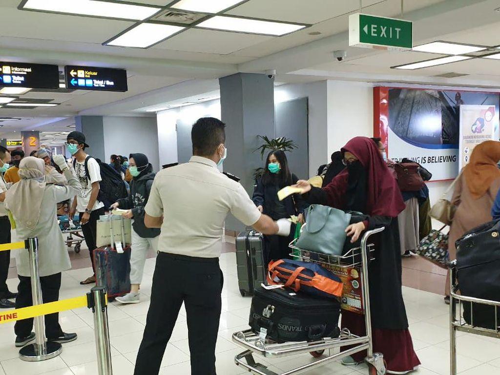 Cegah Corona, Jam Operasional Bandara Minangkabau Dipersingkat Mulai 16 April