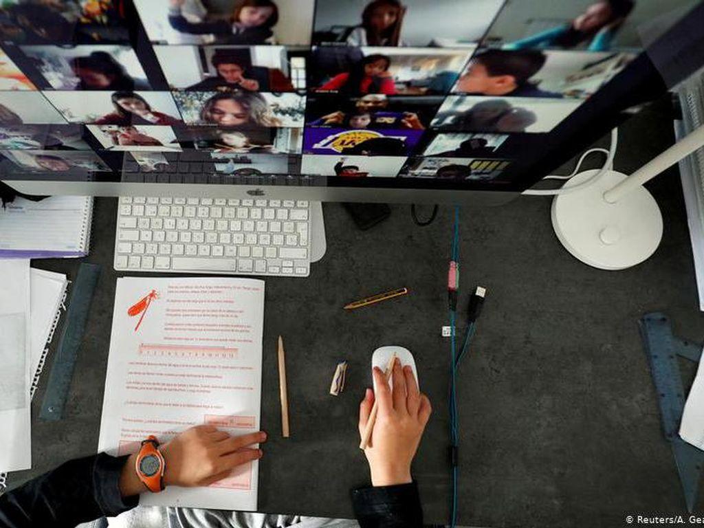 Indonesia Minim SDM Digital, Pemerintah Sudah Lakukan Apa?