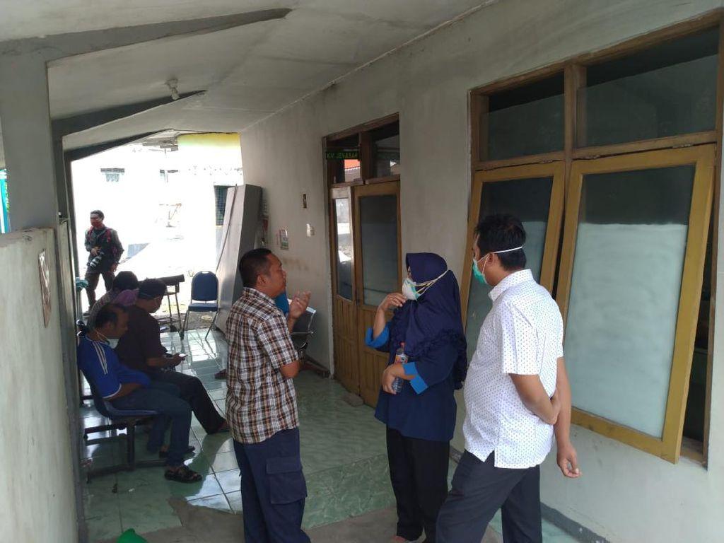 5 Pekerja Pabrik Bioetanol Mojokerto Dilarikan ke Rumkit, 3 Tewas 2 Selamat