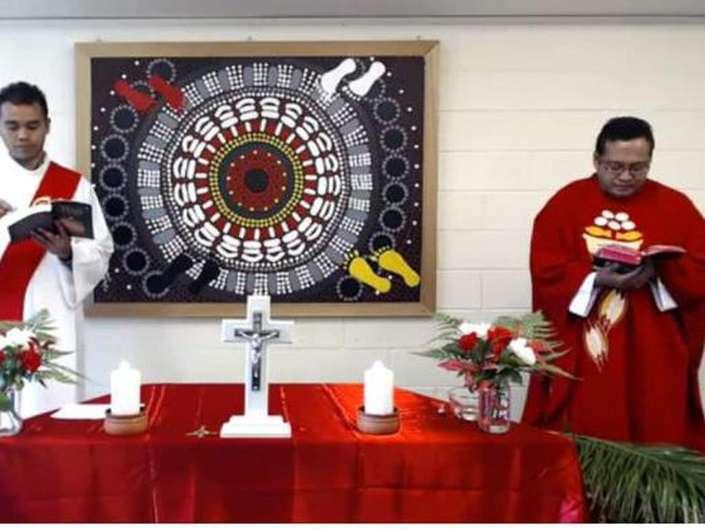Bagaimana Warga Indonesia Rayakan Paskah dan Siapkan Ramadan di Australia?