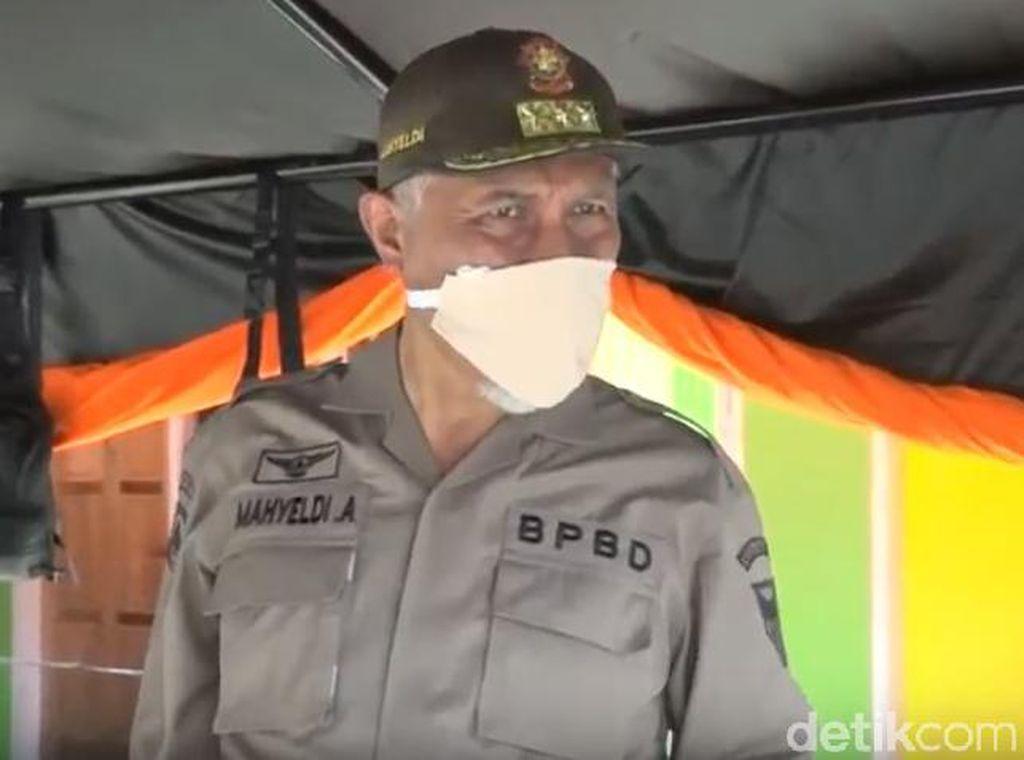 Pandemi Corona, Rumah Ibadah-Panti Asuhan di Padang Gratis Air PDAM 3 Bulan