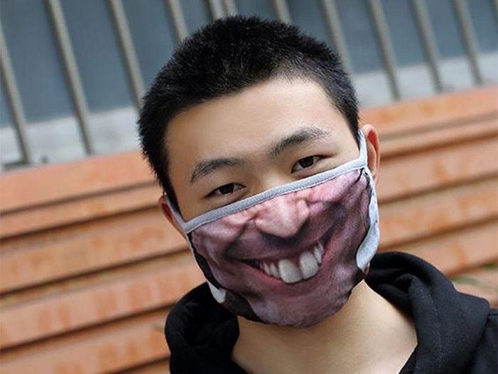Hilangnya Senyum Pramugari