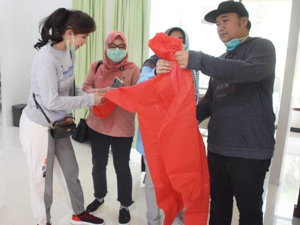 Bertambah Lagi, Pasien COVID-19 Sembuh di Semarang Jadi 27 Orang
