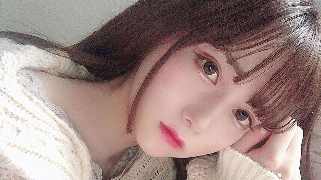 Foto: Kamu Nggak Akan Nyangka Jika Wanita Cantik Ini Aslinya Cowok