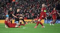 Atletico dan Liverpool Kandidat Juara Liga Champions
