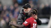 Klopp: Liverpool Tak Cuma Incar Dua Kemenangan, Tapi Sembilan