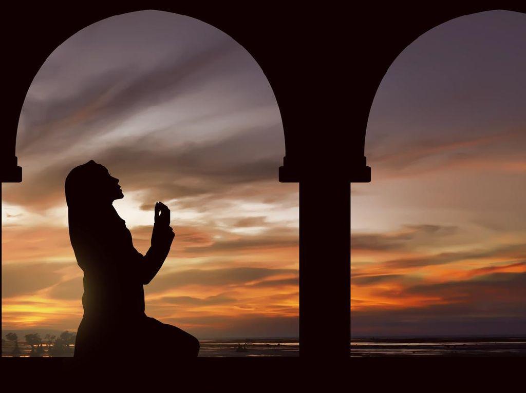 Doa Menyembuhkan Penyakit Diri Sendiri yang Pernah Dicontohkan Rasulullah